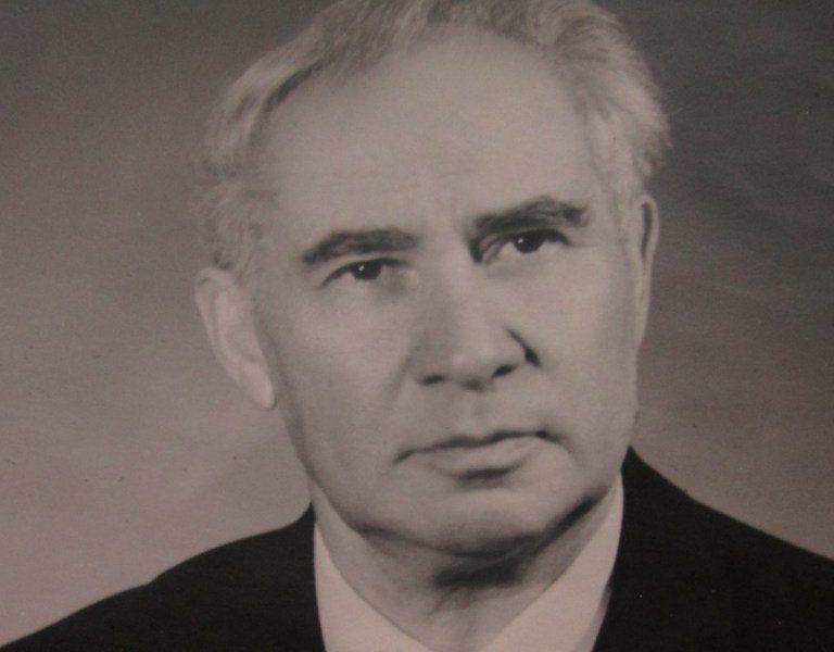 Ганз Семен Наумович