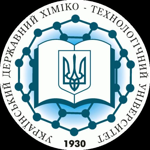 Логотип УДХТУ